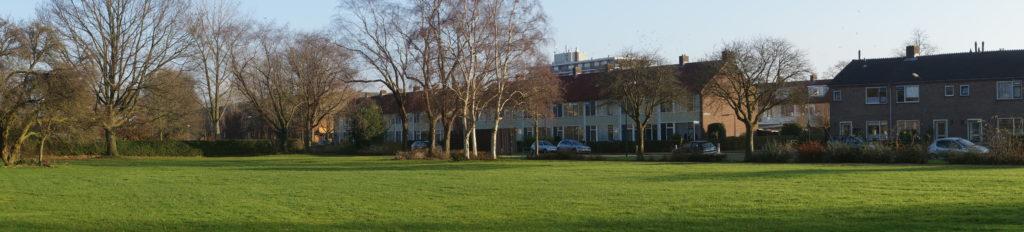 Het Ouden Huis Woerden - locatie Jan Steenstraat