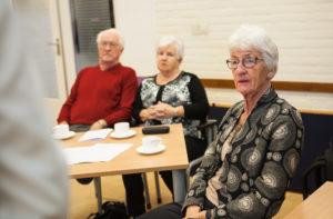 zelfstandig wonen ouderen petitie