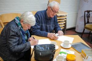 zelfstandig wonen ouderen woerden petitie