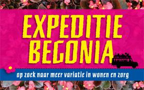 Het Ouden Huis verzorgt kennissessie tijdens Expeditie Begonia 2018